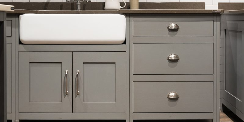 Tips for Choosing Kitchen Cabinet Hardware in Colorado